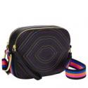 Deals List: Fossil Elle Crossbody Leather Handbag