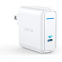 Deals List: Anker 60W Power Delivery Fast USB C Charger