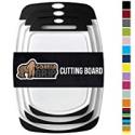Deals List: Gorilla Grip Original Oversized Cutting Board 3 Piece