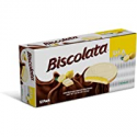 Deals List: Biscolata Pia Chocolate and Fruit filling Cookies Snacks (Lemon, 12 Pack)