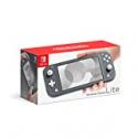 Deals List: Nintendo Switch Lite - Gray