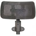 Deals List: Lorell Hi-Back Chair Mesh Headrest LLR85562