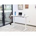 Deals List: Motionwise Electric Height Adjustable Standing Desk