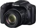 Deals List: Canon PowerShot SX530 Digital Camera w/ 50X Optical Zoom