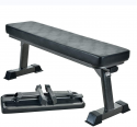 Deals List: Finer Form Sit Up Bench with Reverse Crunch Handle for Ab Bench Exercises - Abdominal Exercise Equipment with 3 Adjustable Height Settings