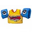 Deals List: Body Glove 13226-Monster Aquatic Monster Swim Life Jacket