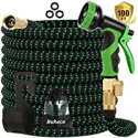 Deals List: Buheco Expandable Garden Hose 100ft-Water Hose