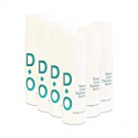 Deals List: D-O 100% Natural, Crystal Liquid Deodorant Roll-on, 3 Floz, No Aluminum Chlorohydrate, Parabens, Propyls, or Other Chemicals (6 Pack)