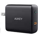 Deals List: AUKEY Focus 60W PD Charger
