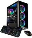 Deals List: iBUYPOWER Pro Gaming Desktop Element MR 9320 (i7-10700F GTX 1660 Ti 16GB 240GB SSD, 1TB HDD)