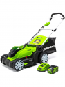 Deals List: Save on Greenworks tools and Pennington grass seed