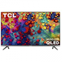 Deals List: TCL 65R635 65-in 4K UHD Dolby QLED Roku Smart TV