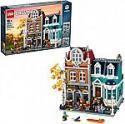 Deals List: LEGO Creator 3in1 Fairground Carousel 31095 Building Kit (595 Pieces)