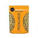 Deals List: Wonderful Pistachios, No Shells Honey Roasted, 22 Ounce Resealable Pouch