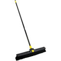 Deals List: Quickie Bulldozer 24-Inch Soft Sweep Push Broom