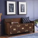 Deals List: Weston Home Norma 52-inch Lift Top Storage Bench