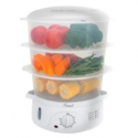 Deals List: Rosewill RHST-15001 9.5-Quart (9L), 3-Tier Food Steamer