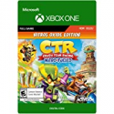 Deals List: Crash Team Racing Nitro-Fueled Nitros Oxide Edition Xbox One