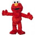 Deals List: Sesame Street Mini Plush Elmo Doll 10-inch