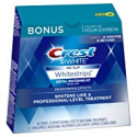 Deals List: Crest 3D White Professional Effects Whitestrips 20 Treatments