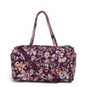 Deals List: Vera Bradley Large Duffel Bag