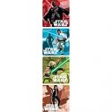 Deals List: 250CT SandyLion Star Wars Saga Stickers MM8006