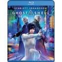 Deals List: Ghost in the Shell Blu-ray + DVD