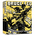 Deals List: The Criterion Collection: Bruce Lee: His Greatest Hits Blu-ray