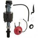 Deals List: Fluidmaster 400CRP14 Universal Toilet Fill Valve and Flapper Repair Kit, for 2-Inch Flush Valve Toilets