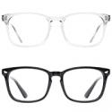 Deals List: 2 Pack TIJN Blue Light Blocking Glasses