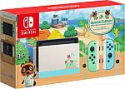 Deals List: Nintendo Switch Console Animal Crossing: New Horizons Edition