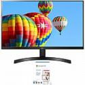 "Deals List: LG 27"" FHD Borderless FreeSync Monitor 27ML600M-B + Microsoft 365"