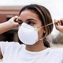 Deals List: 100-Count FLTR Niosh N95 Round Particulate Respirator