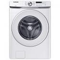 Deals List: Samsung 4.5 cu ft. Front Load Washer