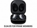 Deals List: Samsung Galaxy Buds Live, True Wireless Earbuds w/Active Noise Cancelling