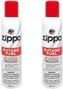Deals List: Zippo Butane Fuel, 5.82 oz, 2 Pack