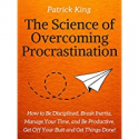 Deals List: The Science of Overcoming Procrastination Kindle