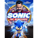 Deals List: Sonic The Hedgehog Blu-ray