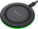 Deals List: Yootech Wireless Charger,Qi-Certified 10W Max Fast Wireless Charging Pad Compatible with iPhone SE 2020/11/11 Pro/11 Pro Max/XR/XS/X/8,Samsung Galaxy S20/Note 10/S10/S9,AirPods Pro(No AC Adapter)