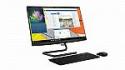 Deals List: HP 24-inch All-in-One Desktop Computer, AMD Athlon Silver 3050U Processor, 8 GB RAM, 256 GB SSD, Windows 10 Home (24-dd0010, White)
