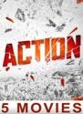 Deals List: Action 5 Movies HD Digital