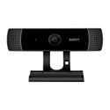 Deals List: AUKEY FHD 1080p Live Streaming Camera with Stereo Microphone