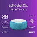 Deals List: Echo Dot 3rd Gen Kids Edition Smart Speaker