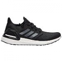 Deals List: adidas Men's Ultraboost 20 (Black/White)