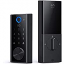 Deals List: eufy Security Smart Lock Touch Fingerprint Scanner Door Lock