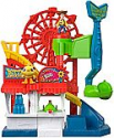 Deals List: Fisher-Price Disney Pixar Toy Story 4 Carnival Playset