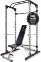 Deals List: Inspire Fitness FTX Functional Trainer with Bench