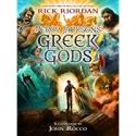 Deals List: Rick Riordan: Percy Jacksons Greek Gods Kindle Edition