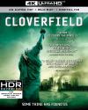 Deals List: Cloverfield 4K Ultra HD Blu-ray