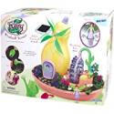 Deals List: My Fairy Garden Windmill Terrace Solar Power Playset